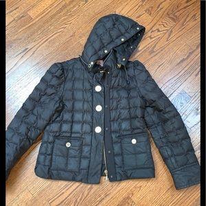 Womens winter coat